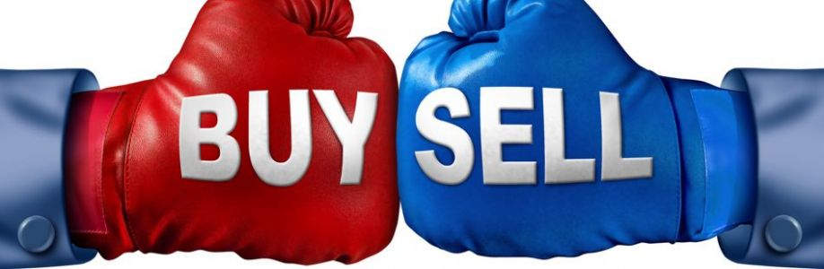 Buy and Sell market group Cover Image