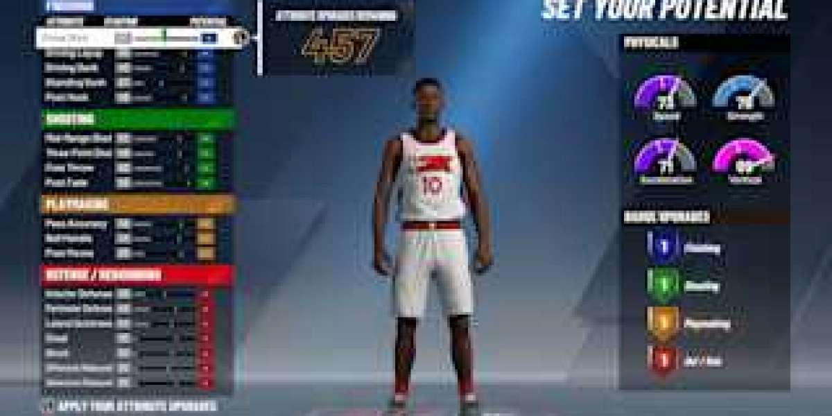 I agree guy the absence of transparency is shameful considering money NBA 2K