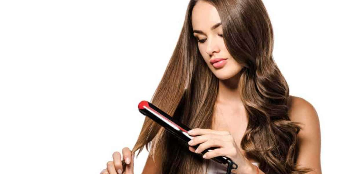 Your Best Options For Professional Hair Styling Tools