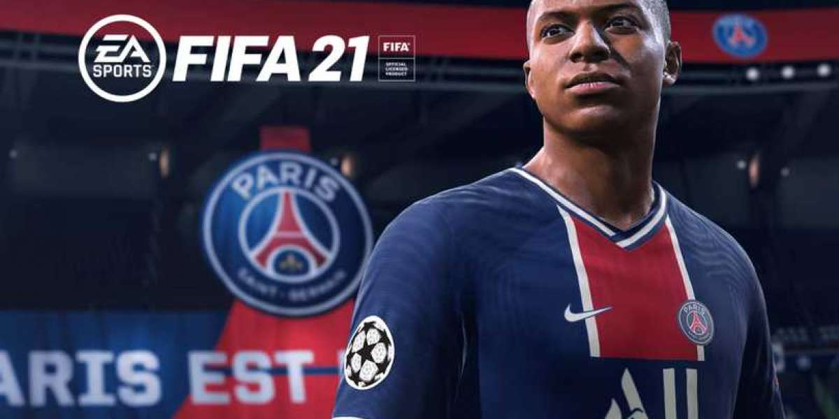 FIFA 21's cover stars have seemingly leaked
