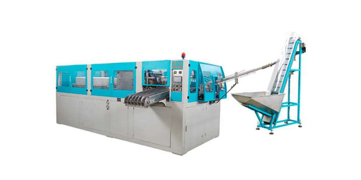 What Is the Impact of Manufacturing Bottle Blowing Machine