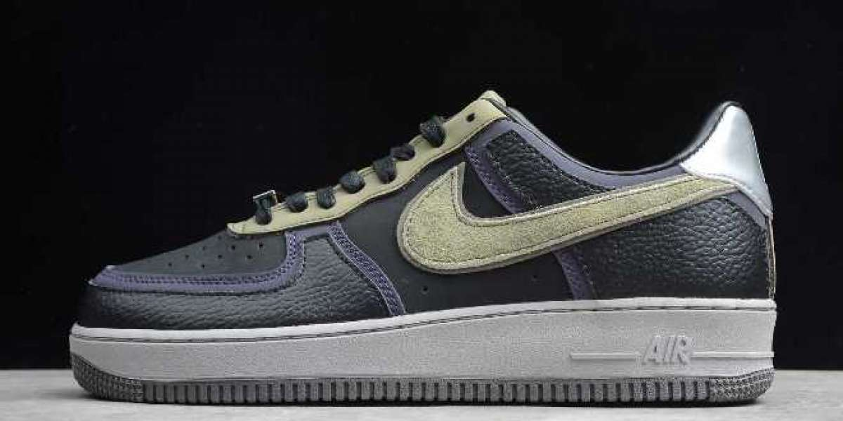 Air Force 1 style