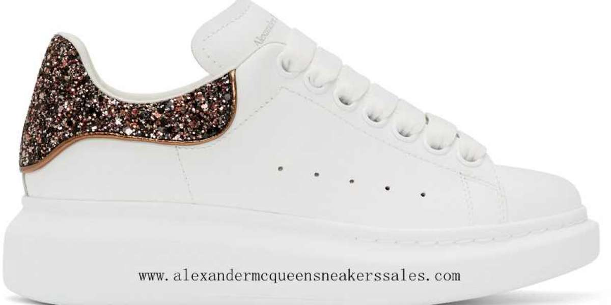 Alexander McQueen Sneakers things
