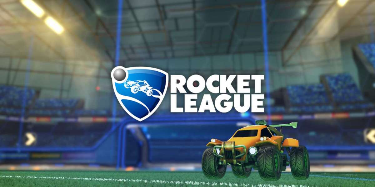 Rocket League on Nintendo Switch ought to have all of the equal