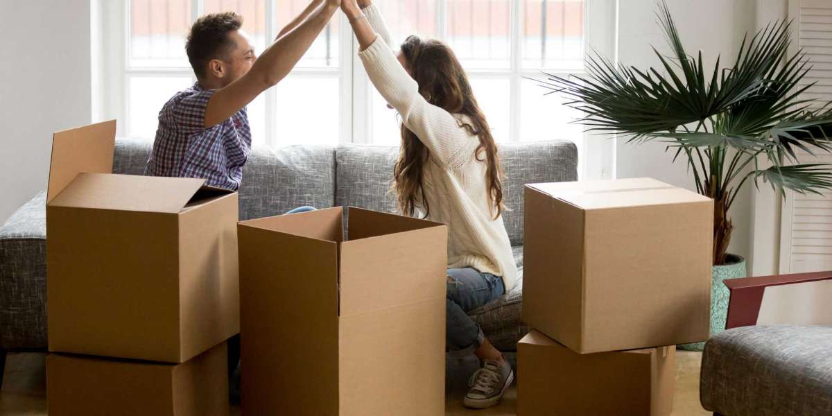 What are the unexpected moving expenses?