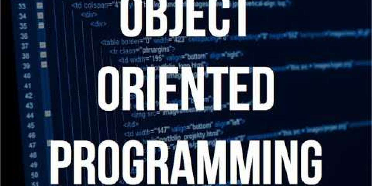 Understanding the Correct Procedure to Perform Object-Oriented Programming