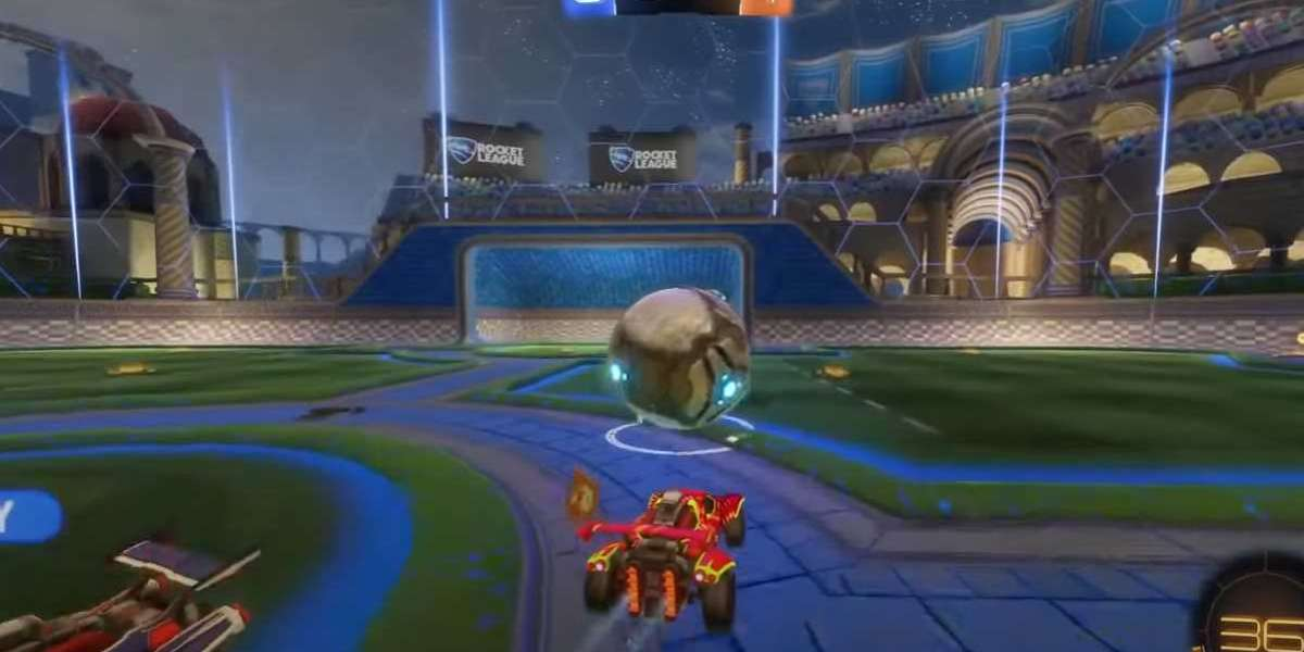 Rocket League Beginners Tips and Tricks