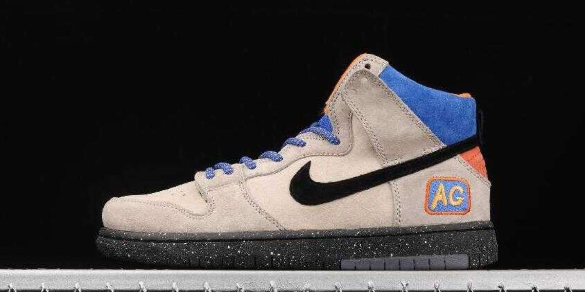 New Nike Dunk High PRM SB Acapulco Gold Coming With Special Price