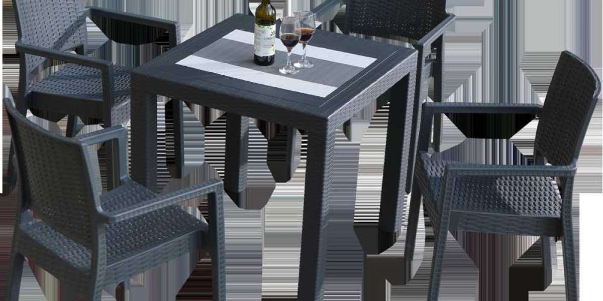 Tips to Care for Plastic Rattan Furniture