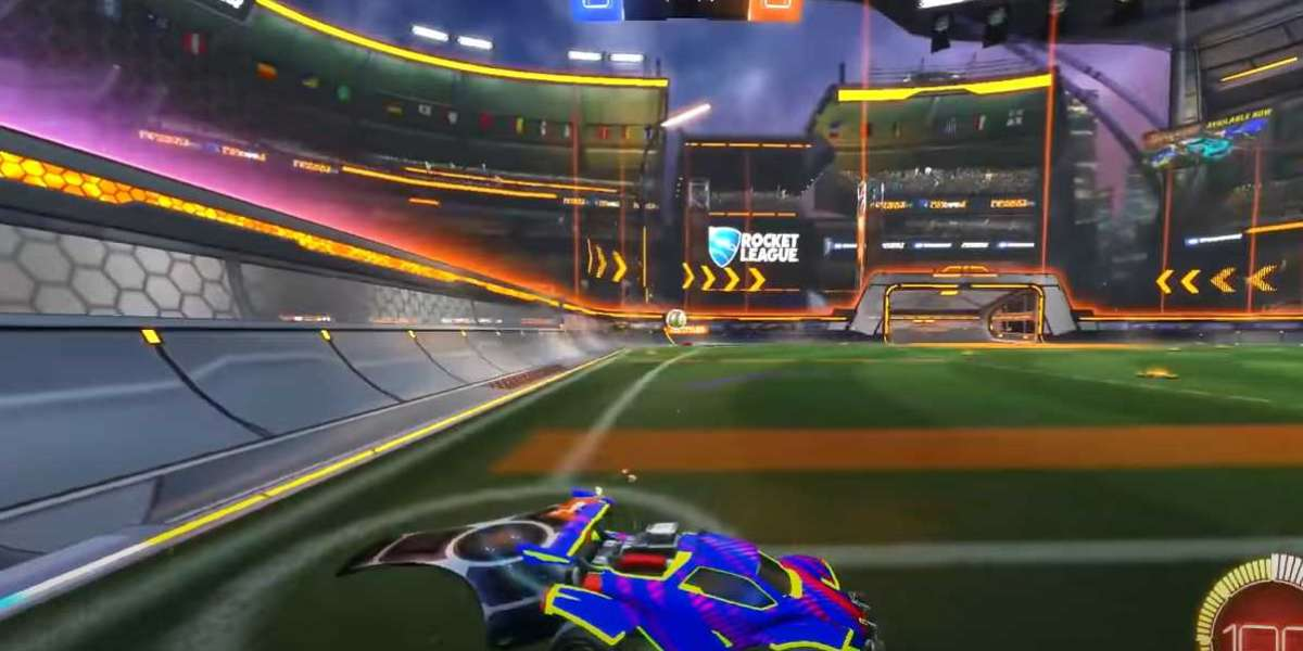 Easiest Way to Get MVP in Rocket League 2020