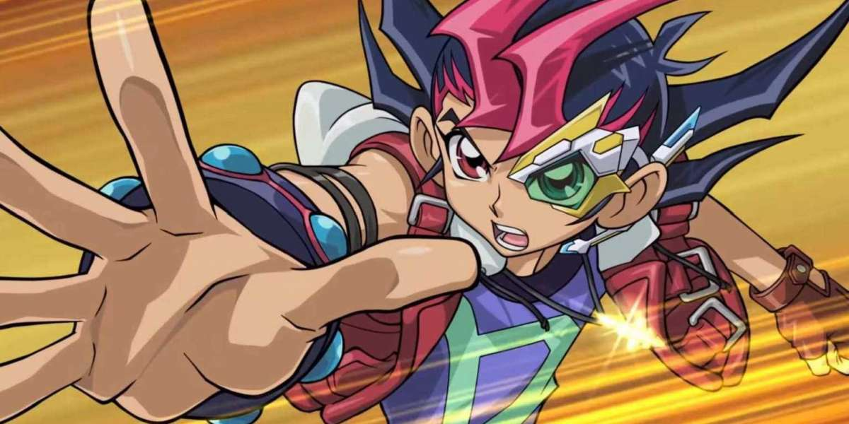 Yu-Gi-Oh Duel Links is a game that allows players