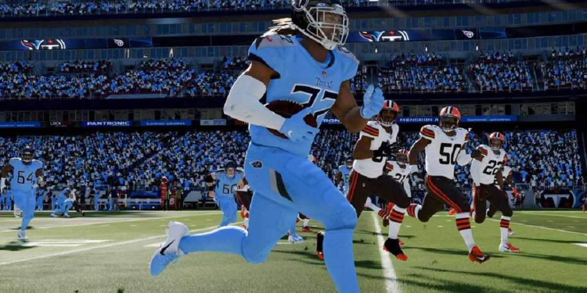 The 50 advertising is also nearing its end in Madden 21 Ultimate Team