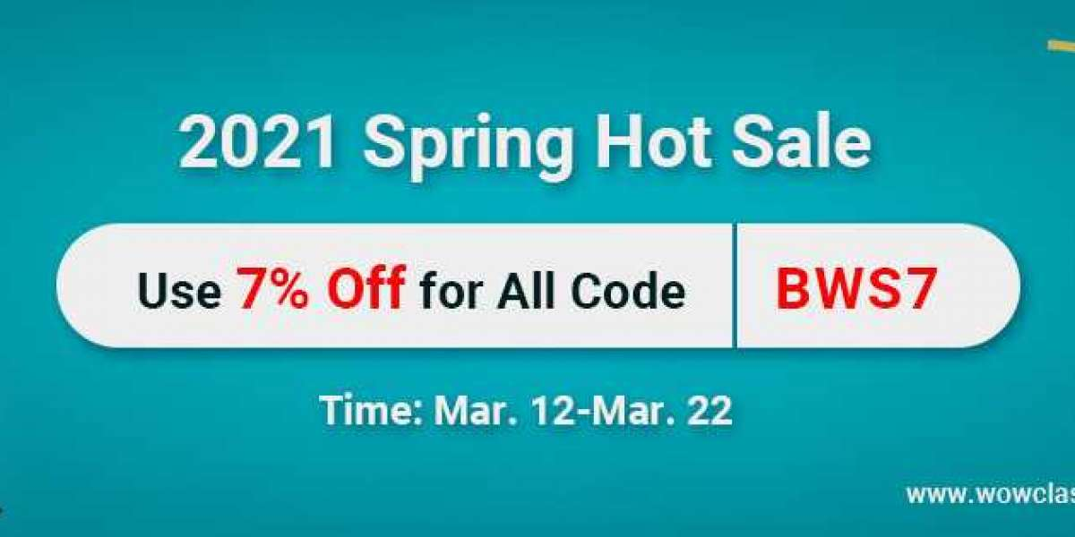Take Part In2021 Spring Hot Sale for Up to 7% off eu wow classic gold
