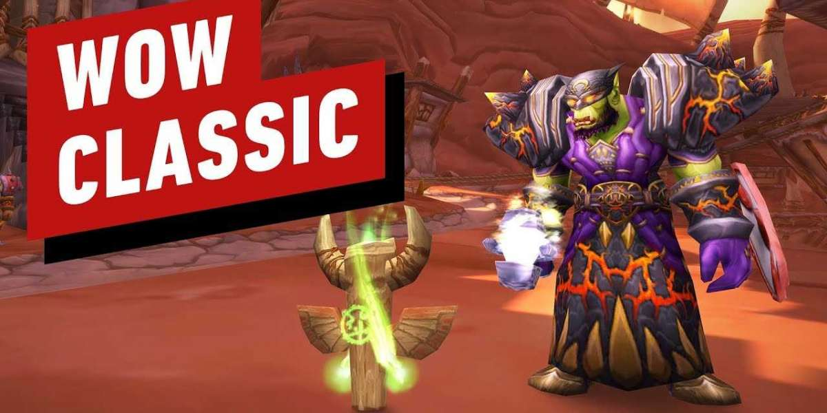 Can you buy more wow classic gold?