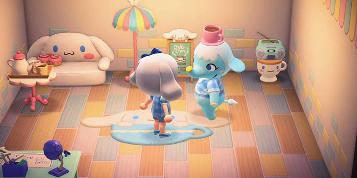 Cozy Grove does not have the extremely good stage of customization of Animal Crossing