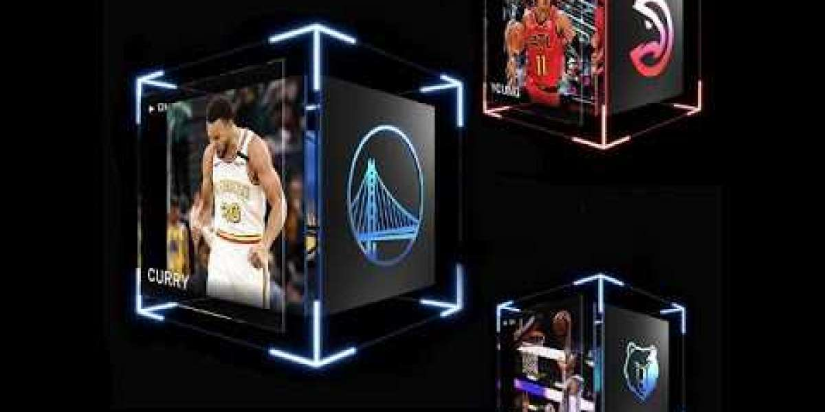 NBA2king - Hot Zones in NBA 2K21 are the perfect means to raise the player's