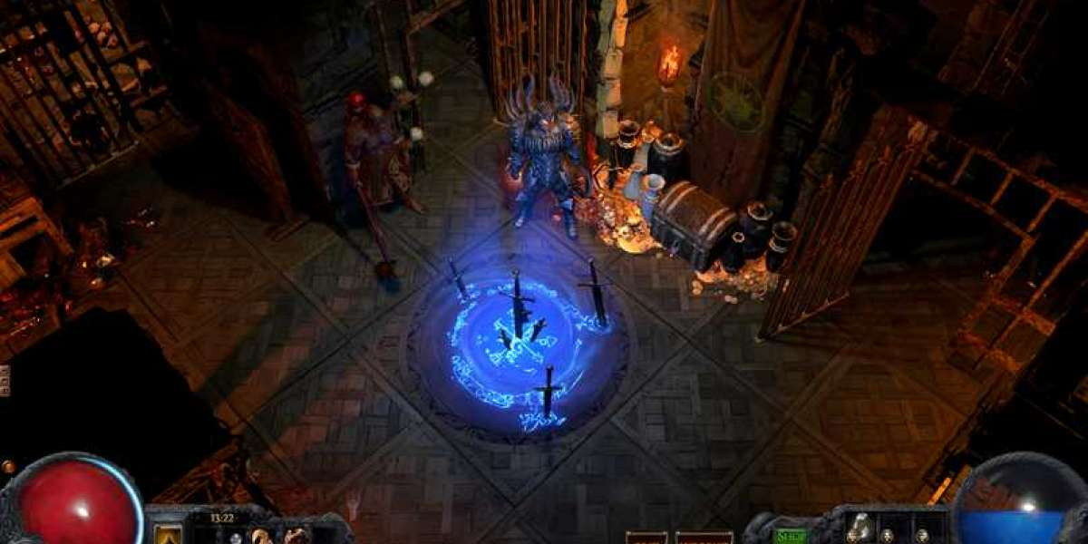 Diablo 4 how to draw inspiration from the path of exile