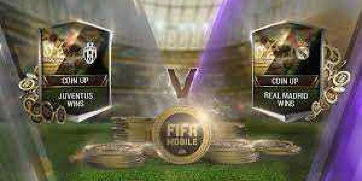 FIFA Mobile Coins , you can opt to have the option of either sliding or playing roulette.