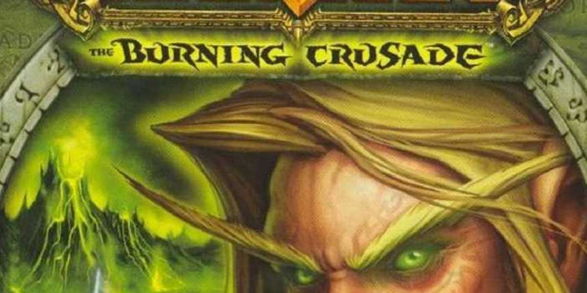 June 1 is used as the release date of World of Warcraft: The Burning Crusade Classic