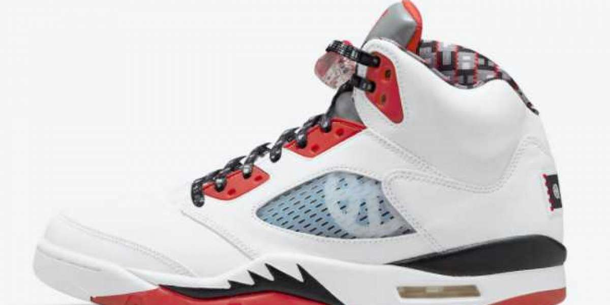 Air Jordan 4 Red Thunder to release on October 2nd