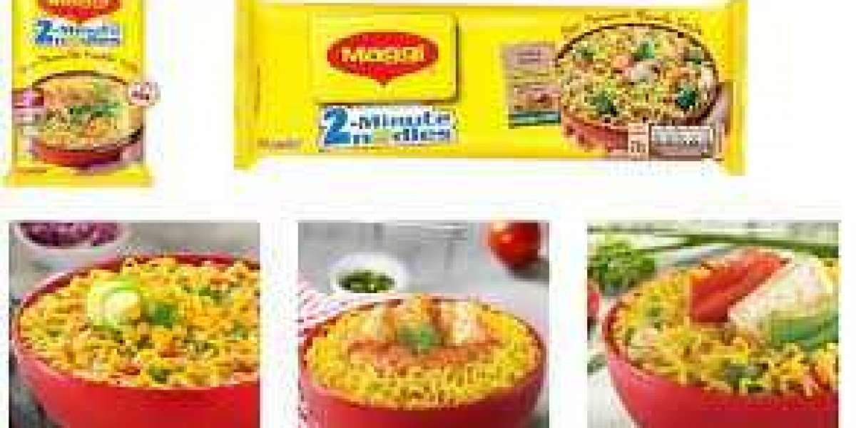 Ready to Eat & Instant Food Sales and Marketing Agency in Pune