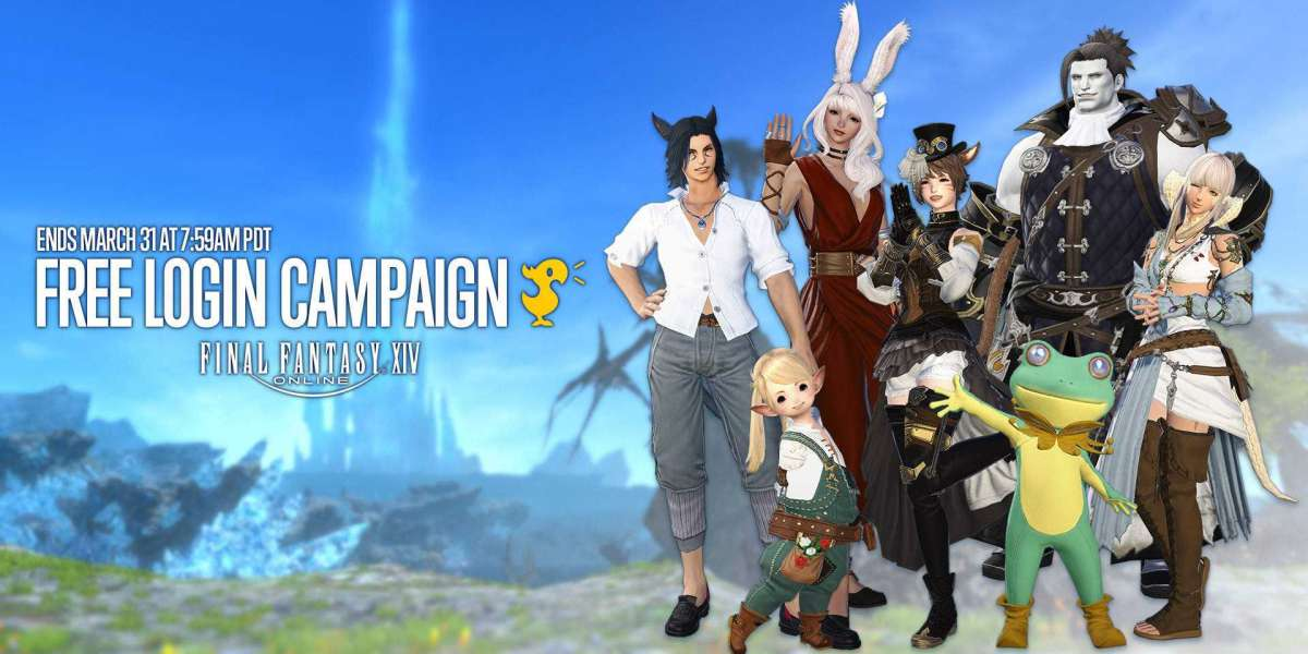 Tips for Final Fantasy XIV players to obtain FFXIV Gil