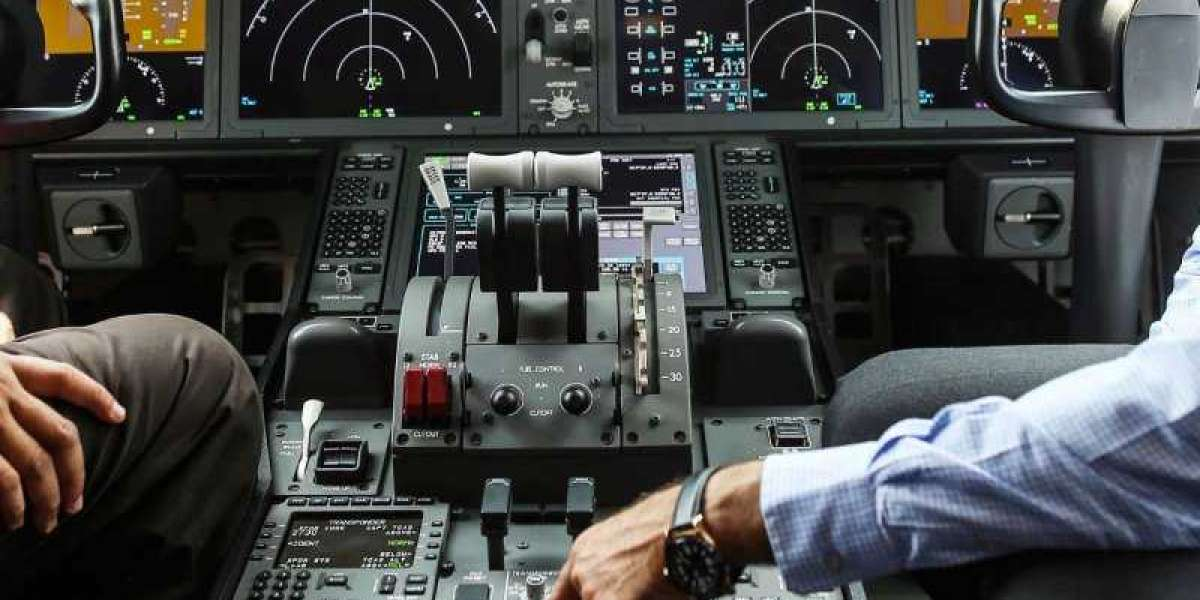 Autopilot System Market: Industry Analysis and Forecast (2021-2027)