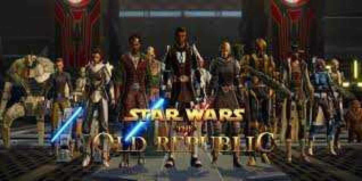 What are SWTOR Credits and how do players buy them?