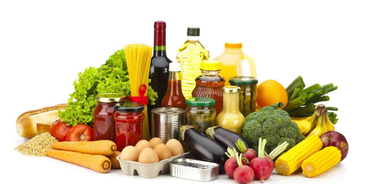 Super Foods Market: (2020-2026) by Product, Application, and Region