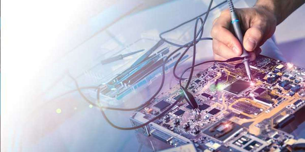 Consumer Electronics Market (2021 – 2027) By Product, Technology, Application and Region.